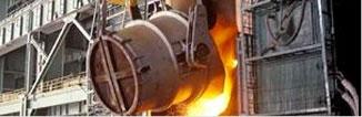 东元电机应用于钢铁行业