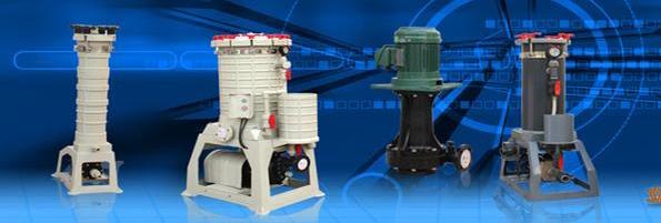国宝泵业长期使用东元电机