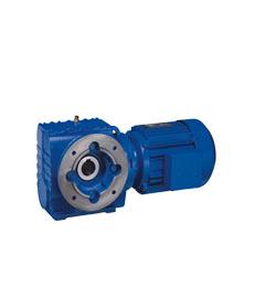 TECO东元BS系列蜗轮蜗杆减速电机