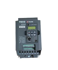 TECO东元变频器E310