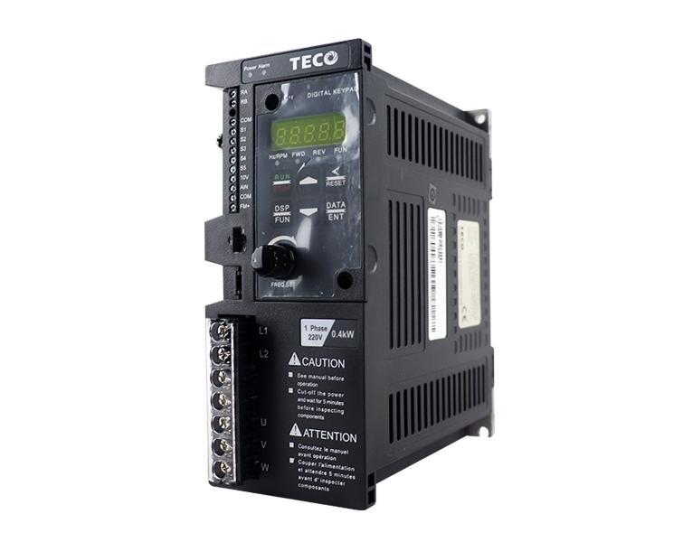 TECO东元变频器S310